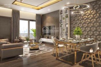 Bán căn 4PN 149m2 view sông Hồng giá tốt nhất, dự án cao cấp cạnh Timescity, HTLS 18 tháng, CK 5.5%