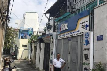 Cho thuê nhà nguyên căn HXH tại Lê Quang Định, P1, Gò Vấp