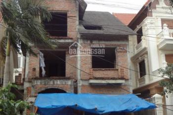 Bán gấp biệt thự cao cấp KĐT Mễ Trì Hạ, đối diện Keangnam, Nam Từ Liêm, DT 145,8m2