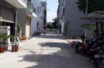 Cho thuê nhà nguyên căn hẻm 1/ đường Tân Sơn Nhì, P. Tân Sơn Nhì, Q Tân Phú, khu vực sầm uất