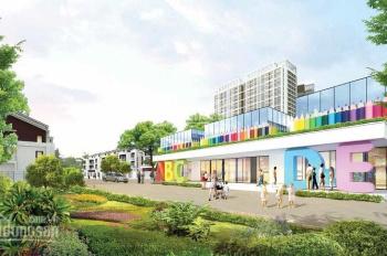 Bán đất dự án Green pearl - 378 Minh Khai, Hai Bà Trưng làm trường mầm non, diện tích 2900 m2