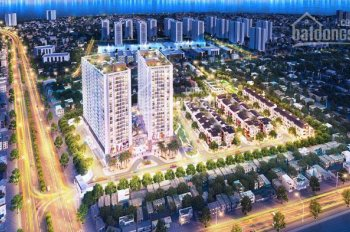 Cần bán mặt bằng tầng 1, 2 khối đế chung cư dự án Green Pearl 378 Minh khai để làm trường mầm non