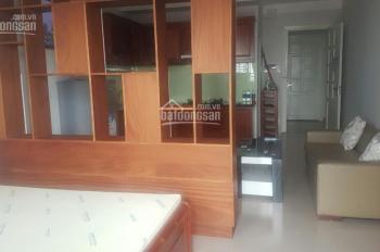 Cho thuê căn hộ chung cư Phú Hòa, giá 6tr5 đầy đủ nội thất, Thủ Dầu Một, Bình Dương