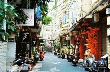 Bán nhà 15B khu VIP người Nhật đường Lê Thánh Tôn, Q1 Giá 14 tỷ