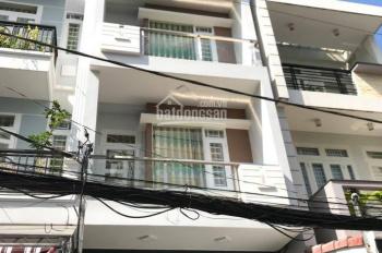 Hẻm Tân Hương, Tân Phú, 5x12m, 3 lầu, giá 6,8 tỷ TL