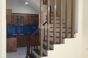 Nhà mới, vị trí cực đẹp Ngô Quyền, Hà Đông (5T*35m2) ô tô cách 15m,hỗ trợ ngân hàng.0985883329