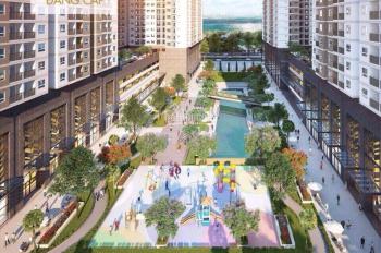 Sở hữu căn hộ view sông Quận 7, liền kề Phú Mỹ Hưng, căn 2 PN 67m2 giá chỉ 1.8 tỷ, LH: 0902.093.066