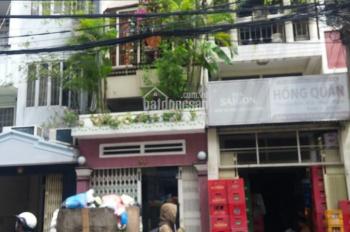Bán nhà mặt tiền Hòa Hưng DT (3.8x17m) nhà cấp 4 giá 13 tỷ