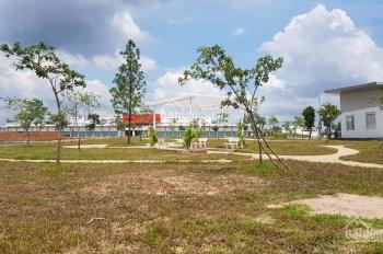 Bán đất nền nhà phố Viva City, giá gốc chủ đầu tư chỉ từ 230tr/lô, thanh toán 12th, LH 0908865279