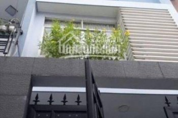 Bán nhà đường nội bộ 12m, khu ACB đường Nguyễn Hữu Cảnh, 4 tầng, giá 10 tỷ, LH 0908944510