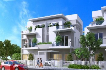 Bán nhà đất KDC cao cấp Becamex VSIP 1, giá đầu tư