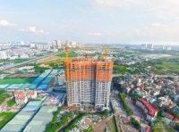 Cắt lỗ 50 triệu căn góc 3PN rộng 105m2 tại Eco Dream Nguyễn Xiển, sắp bàn giao, LH 0967.059.859