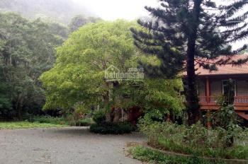 Khuôn viên sinh thái hoàn thiện tuyệt đẹp Lương Sơn Hòa Bình 6300m2 tìm chủ mới, LH: 0979935638