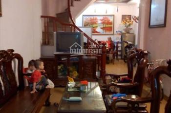 Chính chủ bán nhà riêng 4 tầng, 65.7m2, gần Time City, rộng rãi, thoải mái, LH 0984625543