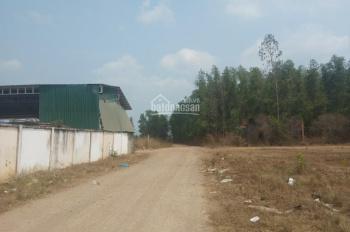 Đất làm xưởng Hố Nai 3, gần KCN Sông Mây, 1,7ha, giá chỉ 22 tỷ