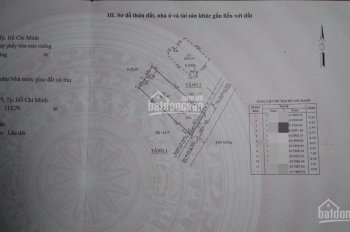 Bán nhà hẻm thông ô tô 51 đường 359, Phước Long B, 6.1*18m/108m2, nhà 2 tầng, 4.3 tỷ - 0981260130