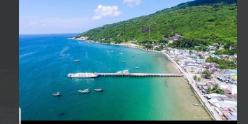 Bán đất đảo du lịch Hòn Sơn, Kiên Giang