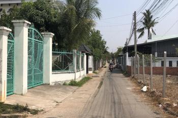 104m2 giá 1 tỷ 230 triệu, khu dân cư Bình Hoà 2, Phường Tân Phước Khánh, thị xã Tân Uyên