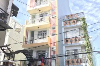 Cho thuê phòng trọ đầy đủ tiện nghi, Nguyễn Kiệm, ngay ngã 5 Gò Vấp