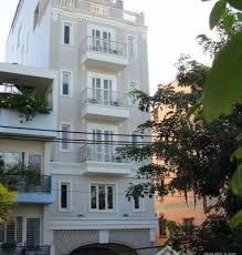 Bán gấp căn hộ dịch vụ quận 3 đường Nguyễn Thông, DT: 4x18m, 5 lầu thu nhâp cao