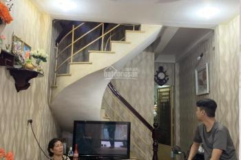 Chính chủ bán nhà hẻm 4 mét Phan Văn Trị, 3.2*12m, 2 lầu. Giá 5,4 tỷ