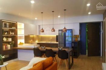 Mở bán căn hộ 106,14m2 - 3 phòng ngủ giá tốt nhất chung cư Amber Riverside 622 Minh Khai