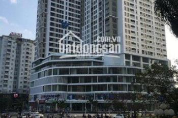 Chính chủ bán cắt lỗ căn 06 DN1, DT 63m2, CC Hà Nội Center Point, giá 37tr/m2, LH: 0969949986