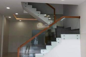 Cần bán căn nhà 3 mê 3 tầng mới đẹp, mặt tiền đường Tôn Đản, ĐNẵng.