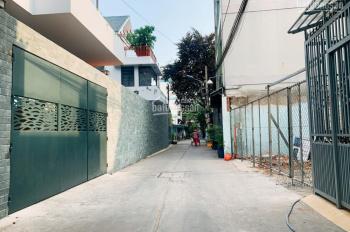 Bán nhà Tân Hương 5x12m, đúc 3,5 tấm, hẻm 5m, giá 6,8 tỷ