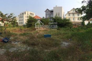 Ngân hàng thanh lý lô đất MT đường Lê Đức Thọ, Gò Vấp, 18tr/m2, SHR, XDTD. LH: 032.669.3007 (Thư)