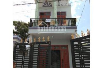 nhà Phú Hòa, Đ. Nguyễn Thị Minh Khai, gần cây xăng số 6, DT  104m2, TC 60m2, SHR, 0971077600
