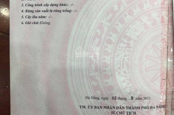 Bán 797.9m2 đất tặng nhà cấp 4 mặt tiền Nguyễn Chí Thanh. 0905.225.879