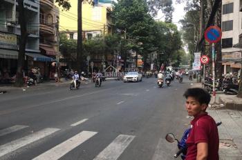 Bán nhà mặt tiền đường Lý Thường Kiệt, Phường 15, Quận 11