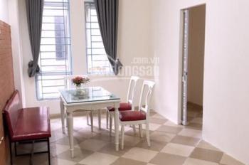 Cho thuê chung cư Nguyễn Chí Thanh 45m2, 1 phòng ngủ và 2 phòng ngủ chính chủ