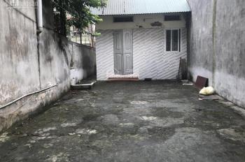 Bán nhà 51 m2 ngõ 366/68 Ngọc Lâm, giá 1,25 tỷ