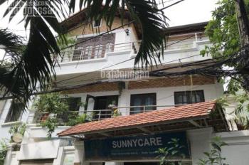 Cần bán nhà HXH Nguyễn Thị Minh Khai, P. Bến Nghé, Q. 1. DT: 6.5x21m, 3L, giá 19.5 tỷ LH 0902914386