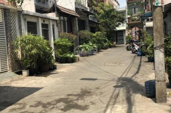 Bán nhà đường số Hưng Phú, P. 9, Q. 8, 45m2, 5 tỷ 5