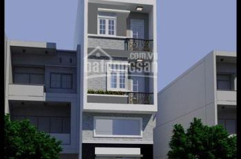 Bán nhà đường Hưng Phú, P. 8, Q. 8, 65m2, 4 tỷ 7