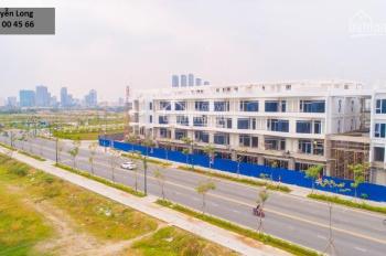 Cần bán nhà phố khu Thủ Thiêm, Q2, 1 hầm 1 trệt 1 lầu, 28 tỷ. LH 0932004566