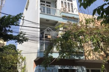 Giá rẻ, chính chủ bán nhà đẹp 4 tầng 48 Bùi Hữu Nghĩa, biển Mỹ Khê. LH 0903 558166 Mr. Bá Triết
