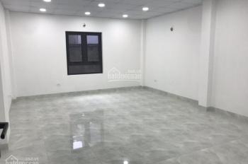 Cho thuê nhà mặt phố Hoàng Hoa Thám, diện tích 50m2 x 4 tầng, mặt tiền 3.5m, giá 22tr/th