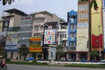 Bán siêu phẩm 9 tầng, 170m2 mặt phố Nguyễn Chí Thanh, 41 tỷ (cho thuê 200tr/th)