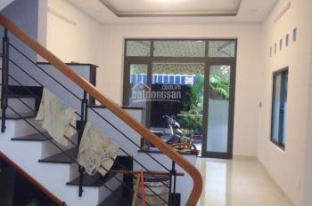 Bán gấp nhà 2 mặt kiệt ô tô Nguyễn Chí Thanh, 4 tầng nhà đẹp, giá chỉ 4.7 tỷ