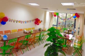 Cho thuê cửa hàng phố Võng Thị, diện tích 80m2, mặt tiền 10m, giá 15tr/tháng