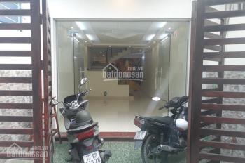 Cần bán gấp căn nhà trong ngõ 72 Sơn Hà, Lạch Tray, Lê Chân, Hải Phòng