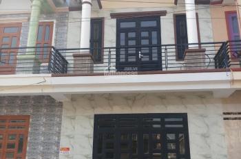 Bán nhà đường Nguyễn Thị Minh Khai, 5x18m = 90m2, giá 1tỷ690 triệu