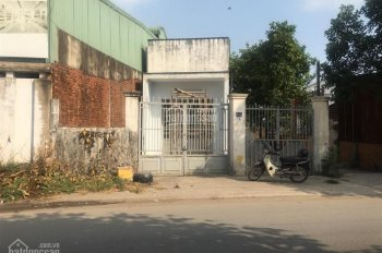 Nhà 2 mặt tiền 8.5x26m, mặt tiền Trần Thị Bốc, ấp Thới Tứ, xã Thới Tam Thôn. LH: 0938765845