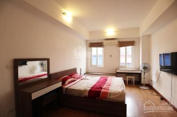 Gấp Gấp cho thuê căn hộ dịch vụ đầy đủ nội thất A-Z tại ngõ 57 Láng Hạ, Thành Công, Ba Đình, Hà Nội