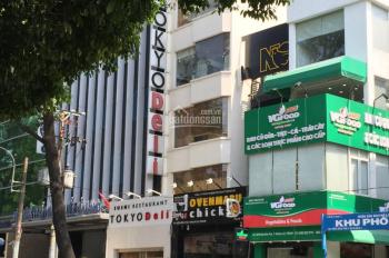 Bán nhà mặt tiền Nơ Trang Long, Bình Thạnh, DT: 118m2, 2,5 tầng, giá chỉ 11,8 tỷ (TL)