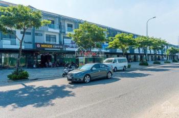 CC bán căn nhà mặt tiền view sông Hàn, bao sổ, đường Lê Văn Duyệt, Q. Sơn Trà, TP. Đà Nẵng